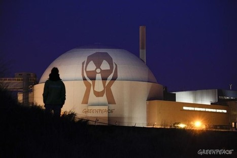 Nuclear | Human Geography | Scoop.it