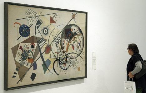 La Fundació Miró revela la íntima relación entre el ajedrez y las vanguardias   Novas de Artes e Oficios   Scoop.it