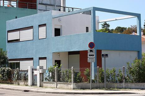 Frugès et Le Corbusier « Pierre Bouchon Cesaro | Cité Frugès | Scoop.it