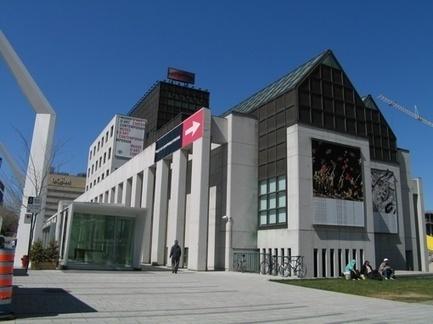 Interview de Valérie Sirard, responsable de la promotion et du Web au Musée d'art contemporain de Montréal   Culture & Numérique   Scoop.it