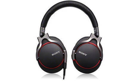 Cuffie Sony MDR-1R scontate del 27% su Amazon.it | Angariblog.net | angariano | Scoop.it