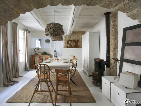 A Heart in Provence | Home Decor | Scoop.it