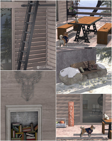 [Draftsman] - An SL Architecture Event | Second life HOUSE | Scoop.it
