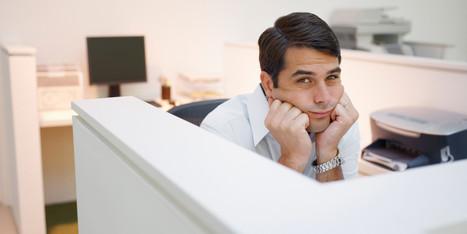 Les neuf erreurs qui poussent les employés compétents à démissionner | UX - UI Design,  Big data, e-reputation - CM | Scoop.it
