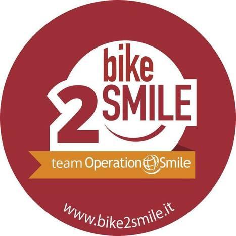 Pedaliamo per aiutare i bambini a sorridere! - Bike2Smile | Mamme sul Web | Scoop.it