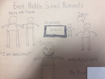 Middle School the Worst Years of My Life | A Reader's Retort | Scoop.it