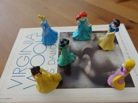 Turn Your Princess-Obsessed Toddler Into a Feminist in Eight Easy Steps   A Feminist Eye   Scoop.it