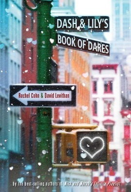 Mademoiselle Le Sphinx: Dash & Lily's Book of Dares: Review   Book review   Scoop.it