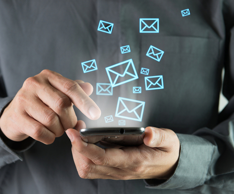 5 Email Apps for Android | Digital-News on Scoop.it today | Scoop.it