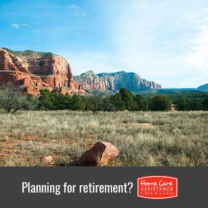 Senior Health and Wellness: Best States for the Golden Years | Home Care Assistance of Scottsdale | Scoop.it