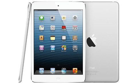 AT&T, Sprint and Verizon Start Selling iPad Mini | iPad Mini | Scoop.it
