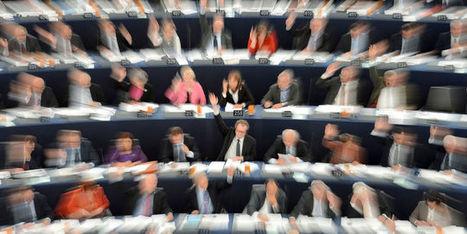 UE : le Parlement européen refuse de négocier le budget 2013 | Histoire de l'Union Européenne | Scoop.it