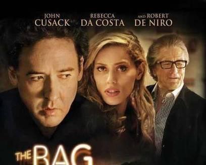 Film Review: Last Nights screening of 'The Bag Man' | Entertainment News ALPR | Scoop.it