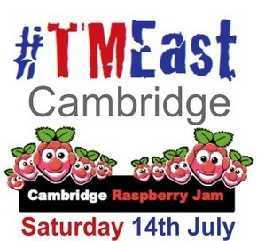 Slice of Raspberry Pi: Getting ready for Cambridge Raspberry Jam | Raspberry Pi | Scoop.it