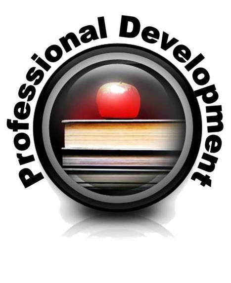 Educational Technology Guy: 50 Excellent Online Professional Development Resources for Teachers | BYOD iPads | Scoop.it