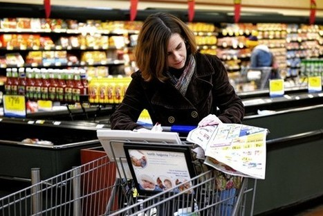 A Price War Arrives in the Grocery Aisle | Industry | Scoop.it