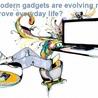 Free Web Gadgets