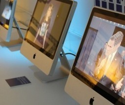 Mini Display converts any iPhone or iPad into an external display for your Mac | Curtin iPad User Group | Scoop.it