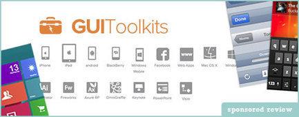 Wireframes Magazine » GUI Toolkits | UX-UI design | Scoop.it