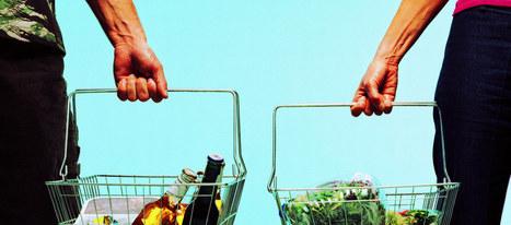 Bientôt la fin du marketing genré et des écarts de prix pour hommes ... - auFeminin.com | Innovations dans le secteur financier | Scoop.it