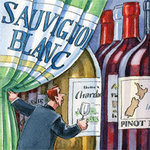 Beyond Sauvignon (by Jancis Robinson)   Love Your (Unstuffy) Wine   Scoop.it