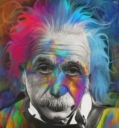 4 citations d'Albert Einstein qui font réfléchir | Changer de vie par l'action | ML Coaching | Scoop.it