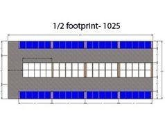 1/2 Footprint | Storage Solutions | Scoop.it