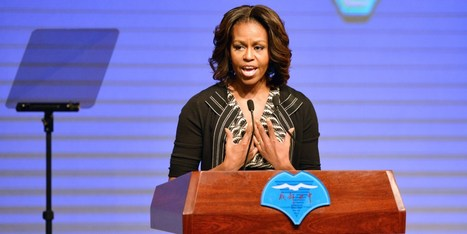 First Lady Michelle Obama To Appear On 'Nashville' | Black People News | Scoop.it