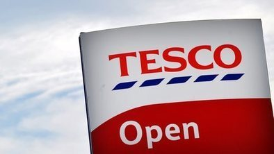Tesco to launch own-brand smartphone | BUSS 4- topics | Scoop.it