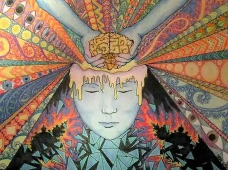 121 Documentaries To Expand Your Consciousness | The Subjective World: Consciousness&Mind&Thinking | Scoop.it