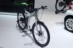 Seniorland.dk el cykel   Land Rover LR3 Parts   Scoop.it