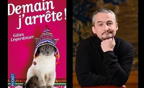 «Demain j'arrête», le succès surprise d'un roman «feel-good» - 20minutes.fr | lolcats | Scoop.it