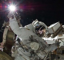 Human Exploration and Operations | Science Wow Factor | Scoop.it