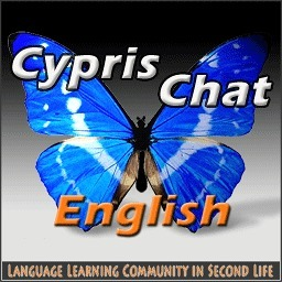 Cypris Chat :: Practice English Online in Second Life FREE   Virtual Worlds for Real-World Languages   Scoop.it