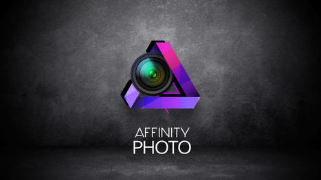 Affinity Photo: Possible Photoshop Alternative? | Photography Gear News | Scoop.it