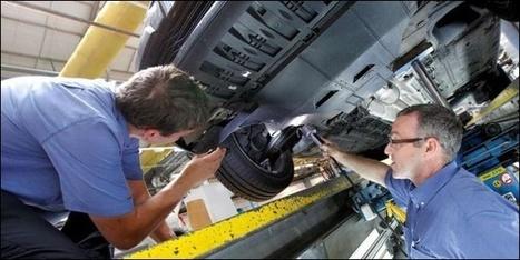 Des contrôles techniques au garage dès mercredi - Luxembourg   Luxembourg (Europe)   Scoop.it