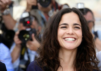 Alice Braga Hot Hollywood Best Top Actress   Justhottest   Scoop.it