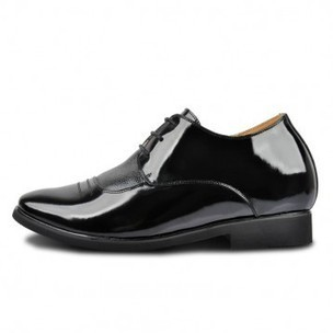 Slip on mens leather dress shoeselevator shoes height increasing lift shoes 7cm/2.75inch on Sale for cheap wholesale at Topoutshoes.com   Mens Slip-on Shoes   Scoop.it