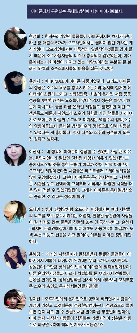 [토론 6] | 소셜미디어시대, 멱함수의시대 | Scoop.it