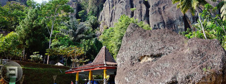 Mengunjungi Gunung Api Purba Jogja | Anggi Alfonso | Scoop.it