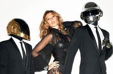 Daft Punk 'Gets Lucky' With Gisele Bündchen - Wall Street Journal | News from Libya | Scoop.it