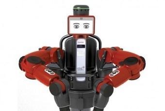 Investing in Robotics   Resilience Economics   Cultibotics   Scoop.it