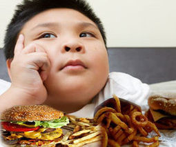 Diet for Obese Kids | Healthy Life Hub | Scoop.it