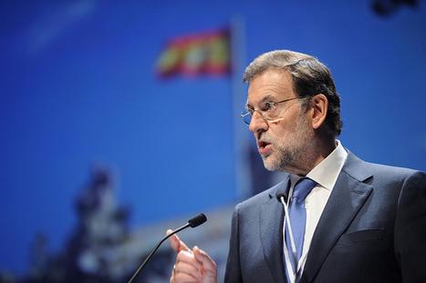 Mariano Rajoy se subió el sueldo hasta un 30 por ciento en pleno estallido de la crisis | Pensamientos Alternados | Scoop.it