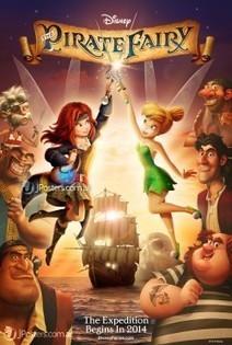 Tinker Bell ve Korsan Peri 2014 Türkçe Dublaj izle | filmifullizler | Scoop.it