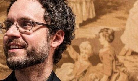 Leggere, scrivere, tradurre. Un'intervista in 11 domande a Giovanni Agnoloni | NOTIZIE DAL MONDO DELLA TRADUZIONE | Scoop.it