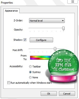 10 Best Free Christmas Countdown Clocks For Windows | List Of Best Free Software For Windows | Scoop.it