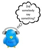5 Ways Brands are Tone-Deaf on Twitter | Be Social Please | Scoop.it