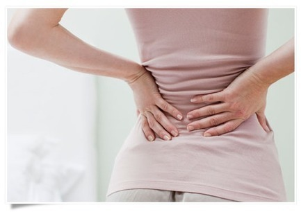 Causes That May Lead To Backache | Health | Scoop.it