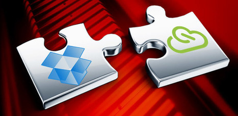 Dropbox Buys Israeli Mobile Document Firm CloudOn | Cloud Central | Scoop.it